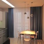 Фото ремонта кухни в новостройке