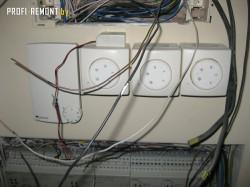 Управление вентиляцией