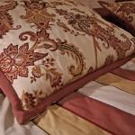 Пошив покрывал и подушек