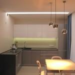 Кухня-столовая 10 метров