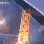 Облицовка плиткой