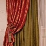 Салон элитных штор